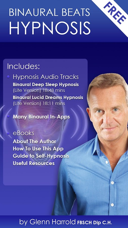 Entraining tones and binaural beats