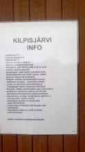 Kuva: Kilpisjärvi info