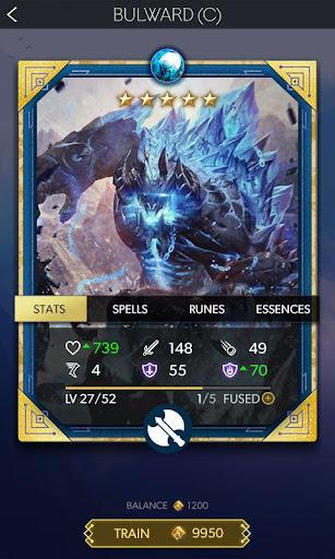 Deckstorm: Duel of Guardians screenshot 6