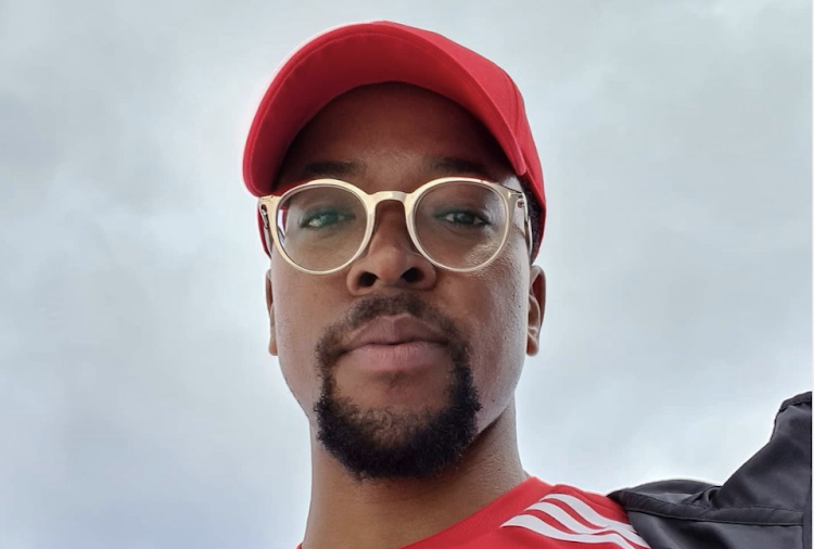You can now bite into Maps Maponyane's burgers in Norwood, Johannesburg