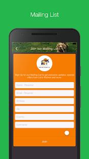 Paradise Pets & Homes - náhled