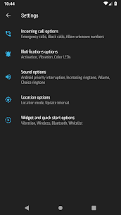 Do Not Disturb – Silent Mode Premium v4.3.7 [Patched] APK 9