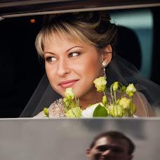 Wedding photographer Aleksandr Ryzhov (sashr). Photo of 19.06.2013