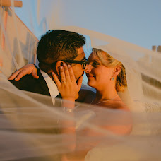 Wedding photographer Fabián Albayay (fabianalbayay). Photo of 27.06.2016