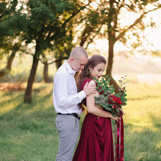 Wedding photographer Viktoriya Bodyul (bodiul17). Photo of 07.07.2016