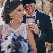 Wedding photographer Kseniya Nenasheva (knenasheva). Photo of 28.02.2017