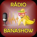 Rádio Banashow icon