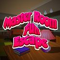 Escape Games Cell-25 icon