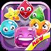 Sweet Splash Candy icon