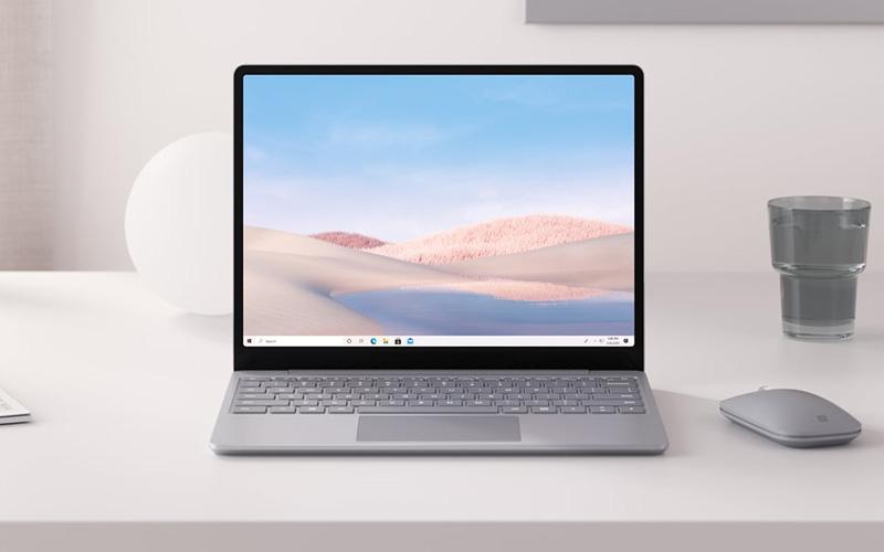 Màn Hình Surface Laptop Go