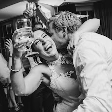 Wedding photographer Nanda Zee-Fritse (fotozee). Photo of 24.08.2016