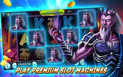 Age of Slots Best New Hit Mod Apk (Unlimited Bonus Wheel Spin) 7