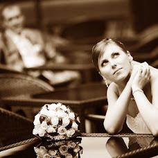 Wedding photographer Yuriy Yakovlev (YurAlex). Photo of 19.02.2017