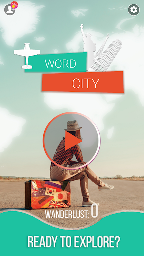 Word City: Connect Words Game - screenshot