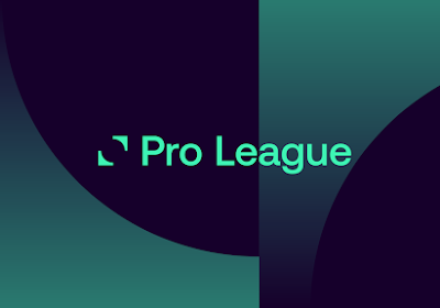 📷 De Pro League heeft haar nieuw logo voorgesteld