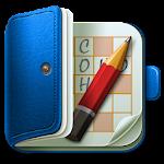 Puzzle (English Book) icon