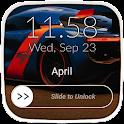 Slide to Unlock - Lock Screen icon