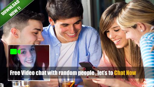 Video Chat - Live Chat Video Calls 1 screenshots 1