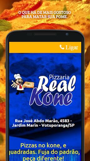 Real Kone Pizzaria