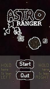 Astro Ranger - náhled