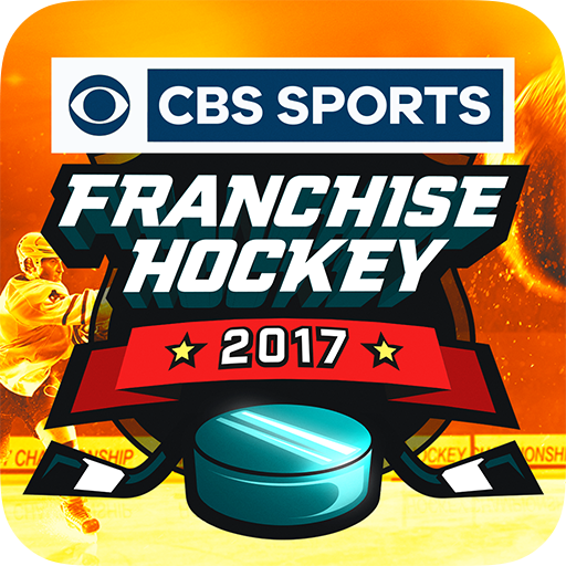 Franchise Hockey 2018 (game)