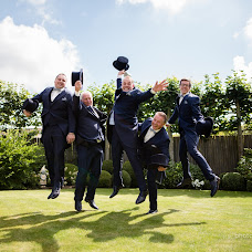 Wedding photographer Annelies Gailliaert (annelies). Photo of 11.08.2016