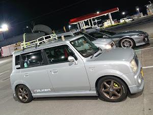 アルトラパン HE21S versionⅤ 4WDのカスタム事例画像 S6FR-sさんの2019年09月15日19:55の投稿
