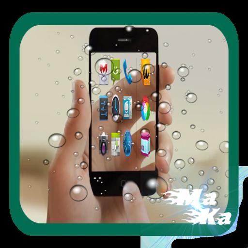 透明屏幕 娛樂 App LOGO-硬是要APP
