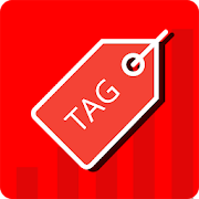 Tags for Tubers