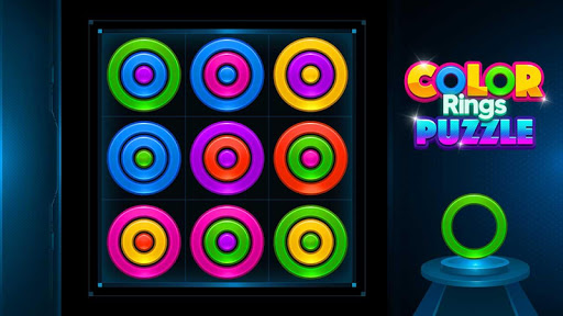 Color Rings Puzzle 2.1.8 screenshots 7