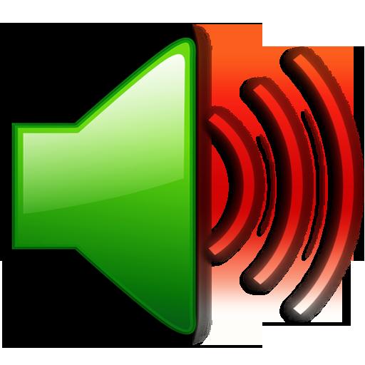 最响亮的铃声 - 提升来电音量200% 個人化 App LOGO-APP開箱王