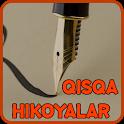 Qisqa hikoyalar icon