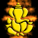 Ganesh Free Live Wallpaper icon