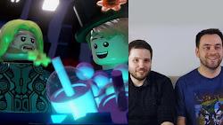 The Random 30 - LEGO Marvel's Avengers image
