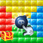 Blast Cubes Blocks
