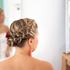 Huwelijksfotograaf Marinka Van helvoort (vanHelvoort). Foto van 19.02.2019