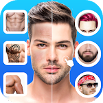 Handsome : Men Photo Editor, New Hairstyle for Men 1.1
