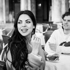 Wedding photographer Taya Kopeykina (tvkopeikina). Photo of 24.05.2018