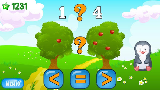 Mathematics and numerals: addition and subtraction 2.7 screenshots 9