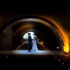 Wedding photographer Christopher de la Orta (delaorta). Photo of 19.12.2016