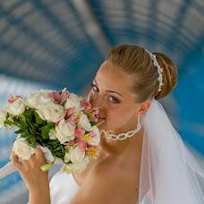 Wedding photographer Vladimir Belyy (len1010). Photo of 16.10.2017