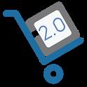 Estoque Fácil 2.0 - Vendas, Estoque e Lucros icon