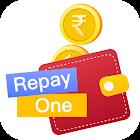 Non-collateral credit loan-Repayone