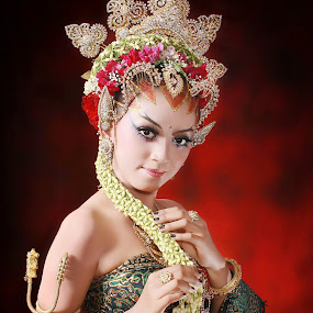 java wedding by Pdream's Poenya - Wedding Other ( ceremoy, wedding, beautifull, cantik, java, adat, culture )