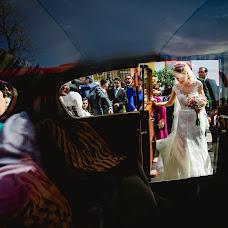 Wedding photographer Albert Pamies (albertpamies). Photo of 06.12.2018