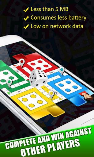 Ludo u0932u0942u0921u094b - New Ludo Online 2020 Star Dice Game 2.2 screenshots 6