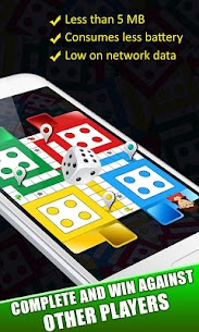 Ludo game – Classic Dice Board Game App Latest Version  Download For Android 5