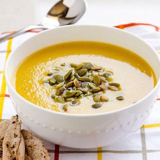 Healthy Pumpkin Pie Soup Recipes