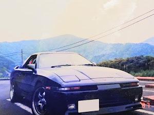 スープラ MA70 3.0GT-LTD 1990年式のカスタム事例画像 @GTR_LV4_99さんの2019年04月30日21:06の投稿