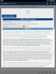 Descargar PLM Medicamentos Tableta para PC ✔️ (Windows 10/8/7 o Mac) 3